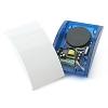 Satel Светозвуковой оповещатель внутренний SPW-220 BL