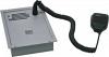 Цифровая пожарная микрофонная консоль Esser by Honeywell 583503.RE