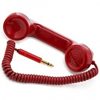 Телефон без кнопки - Simplex 2084-9014