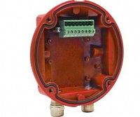 Измерительная камера с воздухозабором - Esser 781443