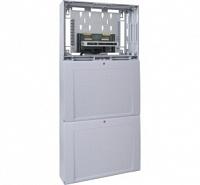 Пожарная контрольная панель FlexEs Control FX10 - Esser FX808393
