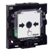 Неадресный электронный модуль для большого РПИ - Esser 804901