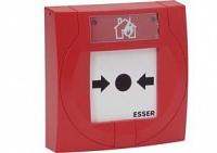 Неадресный малый РПИ, красный - Esser 804970