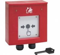Ручной пожарный извещатель серии 9200 для уличной установки - Esser 761694