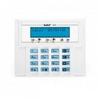 Satel ЖКИ клавиатура для ПКП VERSA-LCD-BL