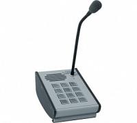 DCS15 Цифровая микрофонная консоль - Esser 583301.21