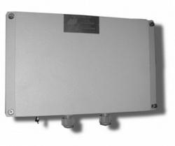 Однозонный внешний анализатор GEOQUIP GD5000-1E