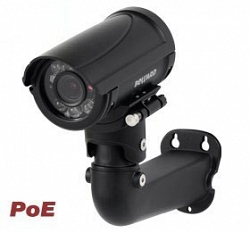 Уличная корпусная IP-видеокамера Beward B2720RVQ
