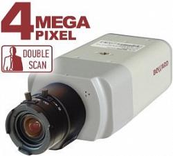 Внутренняя корпусная IP-видеокамера Beward BD4680