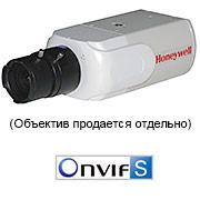 Корпусная IP-видеокамера Honeywell HCW2S2X