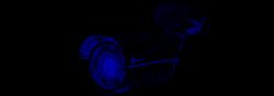 Уличная цилиндрическая IP-видеокамера iTech PRO IPe-O 1.3 Aptina 5-50