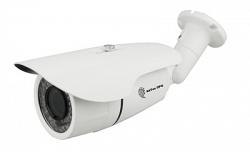 Уличная цилиндрическая IP-видеокамера iTech PRO IPe-OPZ