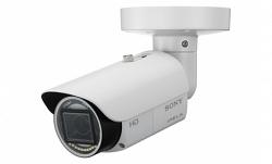 Уличная корпусная IP-видеокамера Sony SNC-EB602R