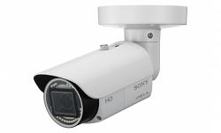 Уличная корпусная IP-видеокамера Sony SNC-EB632R