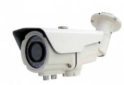 Корпусная IP видеокамера Hitron NUX-2245D