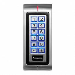 Кодонаборная панель Tantos TS-KBD-EM-WP Metal