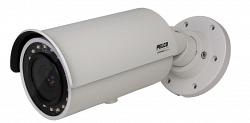 Уличная антивандальная IP видеокамера PELCO IBP124-1R
