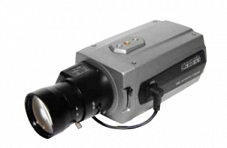Корпусная IP видеокамера Hitron NBX-2221