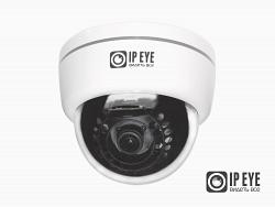 "Купольная IP камера с объективом ""Рыбий глаз"" IPEYE-D2-SUP-fisheye-01"