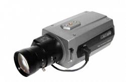 Корпусная IP видеокамера Hitron NBT-6311