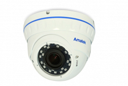 Уличная IP видеокамера Amatek AC-IDV203V (2,8-12)