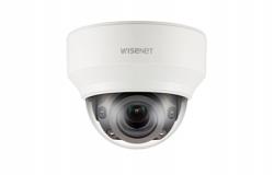 Купольная IP видеокамера Samsung XND-6080RVP