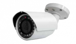 Корпусная IP видеокамера Hitron NUX-6313R