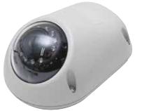 Купольная видеокамера Hitron HCGI-N41KPF3W3AH