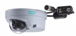 Купольная IP видеокамера MOXA VPort 06-2L42M