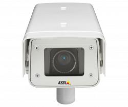 Уличная IP-видеокамера в стандартном корпусе AXIS Q1775-E (0752-001)