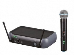 Беспроводная микрофонная система ECO by Volta U-1 (725.80)