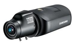 Цветная видеокамера Samsung SCB-1001P