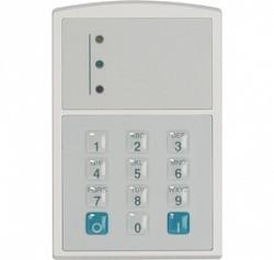 Проксимити считыватель proX1 с клавиатурой - Honeywell 026481