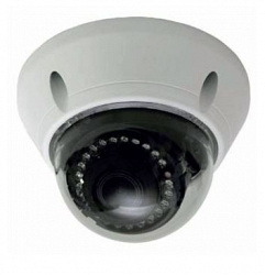 Купольная AHD видеокамера Hitron HDGI-N11DPV2S224