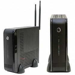 4-канальный IP видеорегистратор Hitron HNR-E20450
