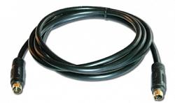 4-контактный кабель Kramer S-Video C-SM/SM-3