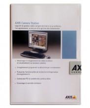 Лицензия на 50 пользователей  - AXIS H. 264  50-user decoder license pack (0160-050)