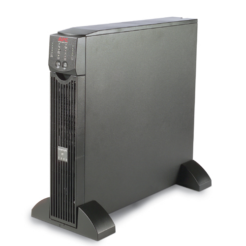 ИБП APC Smart-UPS RT 1000VA, On-Line (SURT1000XLI)