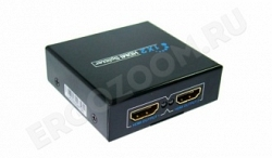 HDMI сплиттер ERGO ZOOM ERG-DK102C