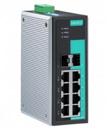 Коммутатор MOXA EDS-G308-2SFP-T