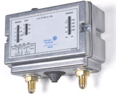 Johnson Controls P78PGA-9300