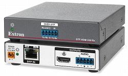 Приёмник Extron DTP HDMI 230 Rx