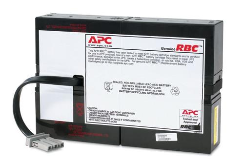 Сменный батарейный картридж APC №59 RBC59