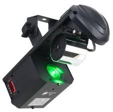 Светодиодный сканер American DJ Inno Pocket ROLL