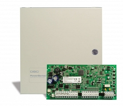 Приемно-контрольная панель   DSC     PC 1864NKEH