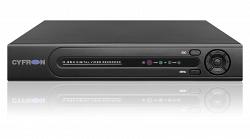 16-канальный гибридный видеорегистратор Cyfron DV1664A