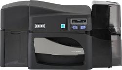 Система персонализации карт Fargo DTC4500e SS System