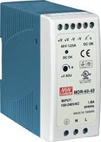 Блок питания Gigalink MDR-60-48