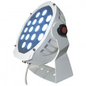 Прожектор STUDIO DUE ARCHILED 150 DRS RGBW art. 1102