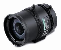 3-х мегапиксельный варифокальный объектив Fujinon DV3.8x4SR4A-1